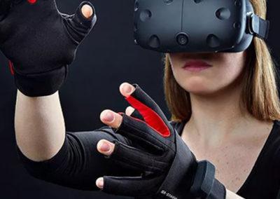 Réalité virtuelle HTC  Vive
