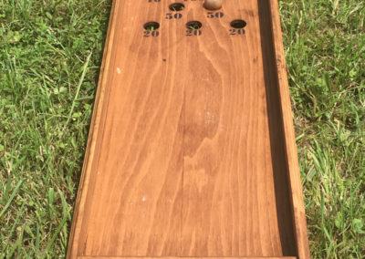 Pack jeux géants et en bois